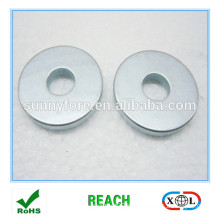 ring magnet motor part