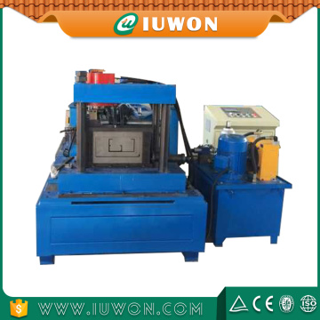 Iuwon Machinery Cable Tray Roll Formatrice