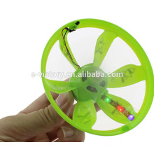 Infrared Sensor Flying Saucer UFO Hand Induced Hovering and Floating flyer mini UFO