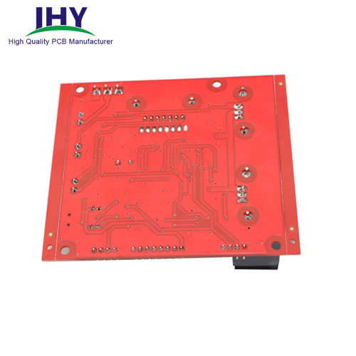OEM Electronic Assembly Manufacturing And PCB Fabrication
