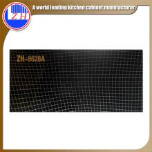 Black Dichroic Acrylic Sheet (zhuv)