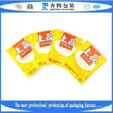 Sacs à haute température pour emballage alimentaire