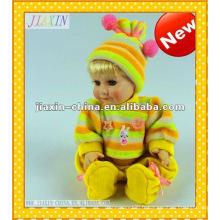 Porcelaine poupée jolie fille cadeau en gros garçon porcelaine poupée à vendre