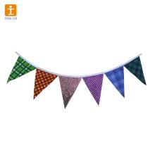 Горячая продажа день рождения вечеринку украшения баннер флаг