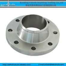 12821-80 brida de acero al carbono de fundición