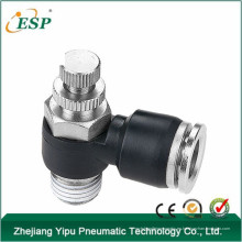 zhejiang yipu eason fábrica JSC8-02 botón de latón controlador de velocidad