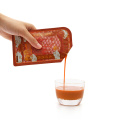QIZITO Goji Juice of Chinese Style Package 210ml. عبوة عصير غوجي من QIZITO