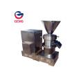 Máquina de processamento de pasta de camarão para pasta de peixe surimi