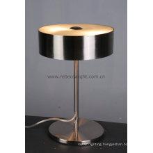 Modern Stainless Steel Table Light Acrylic Table Light