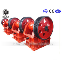 Lab Mini Jaw Crusher for Grinding Stone Building Machine