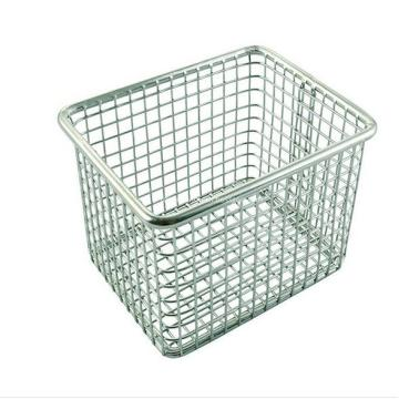 SUS Welded Wire Mesh Basket