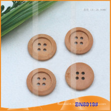 Natural Wooden Buttons BN8019
