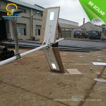 2017 heißer Verkauf intelligente licht alle in einem solar led straßenleuchte