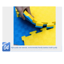 2cm thick non-toxic comfortable kid play mat