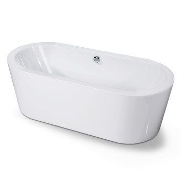 Tabung Oval Best Alone Soaking Tub