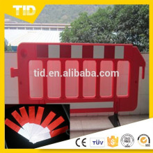 High Quality Reflective Road Safety Barrier Tape