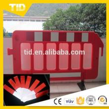 Fita de barreira de segurança de estrada reflexiva de alta qualidade