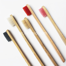 Guesthouse Bamboo Toothbrush Bamboo Toothbrush
