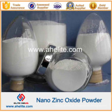 Nano óxido de zinco em pó 20nm 30nm 50nm 90nm
