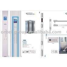 Panel de operación de ascensor, COP y LOP
