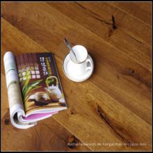Engineered Oak Flooring (geräucherte Risse mit natürlichem Öl)