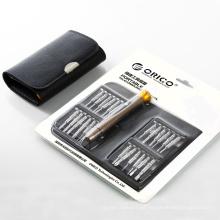 ORICO ST1 24pcs em um conjunto de chave de fenda
