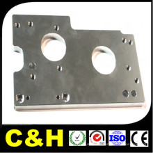 CNC Lathing Precision Stainless Steel CNC Machined Metal / Steel Parts