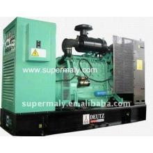 CE approved best quality Deutz Diesel Generator Set