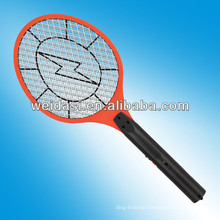 Beautiful Design Electric Rechargeable Mosquito Bat,Insect Killer,Insect Racket
