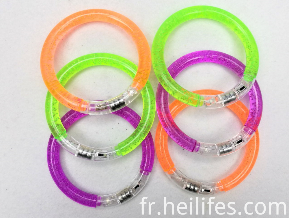 LED Wristband for Light Toys
