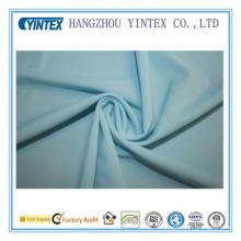 Небесно-голубой стрейч нейлоновая Lycra Spandex Купальники для активного отдыха ткань