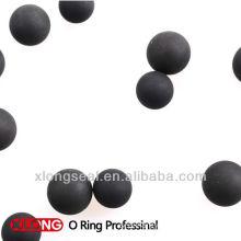 rubber ball for mechnical seals