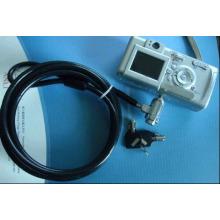 Bloqueo de la cámara, bloqueo del cable, bloqueo del portátil (AL-3000)