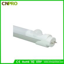 Tube LED T8 18W de capteur du mouvement PIR du mouvement 4FT G13