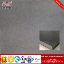 productos de buena calidad 600x600mm baldosas de porcelana esmaltada punto antideslizante gris