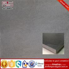 good quality products 600x600mm gray non-slip spot glazed porcelain floor tiles