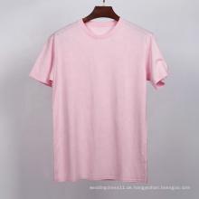 Multi ColorMen Frauen Blank T-Shirt