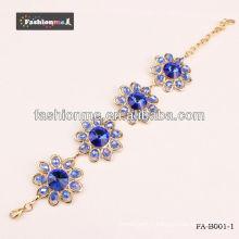 bracelet en 2013 nouvelle arrivée grand cercle diamant cristal