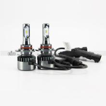 Kostenlose Installation High Power LED Auto Licht Xenon White 9012 4800LM LED Autoscheinwerfer