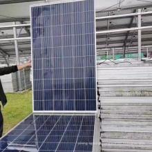 china supplier 480 watt mono crystalline photovoltaic solar panel