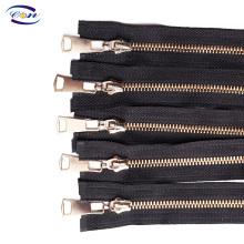 Guaranteed Quality Unique China metal luxury zipper