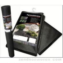 Nonwoven garden weed control mat landscape garden Fabric