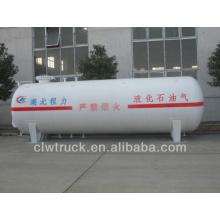 CLW buena calidad 50M3 precio del tanque de LPG, 50m3 lpg iso tanque de contenedores