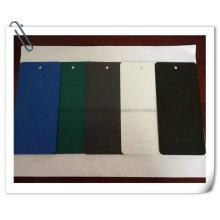 Dekorative Mattkorn Epoxy / Polyester Pulver Farbe