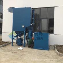 FORST Pulse Industrial Cyclone Staubabscheider