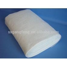 Medizinische saugfähige Baumwollgaze Rolle 2Ply BP Qualität