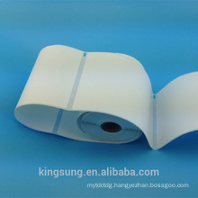 1744907 compatible thermal label one a hole 4*6 inches 220 pcs roll