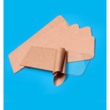 Снимите прозрачный литой акриловый лист