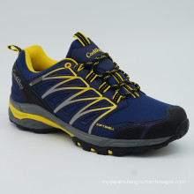 Leather Outdoor Sports Shoes Men Trekking Shoes