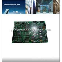 LG elevador de la placa principal de elevación piezas de repuesto pcb para LG